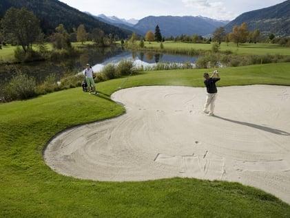 Eggerwirt Golfturnier 2015