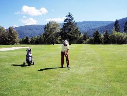 Ist Golf wirklich ein Sport?