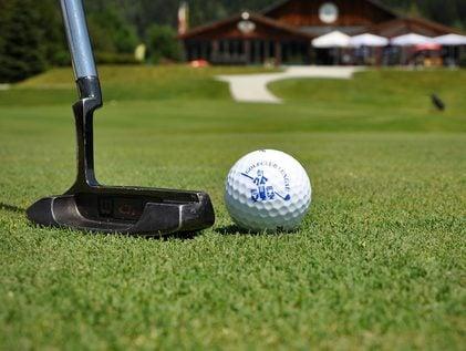 Das Golferherz schlägt höher