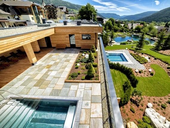 Garten Spa