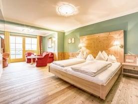 Zimmer & Suiten