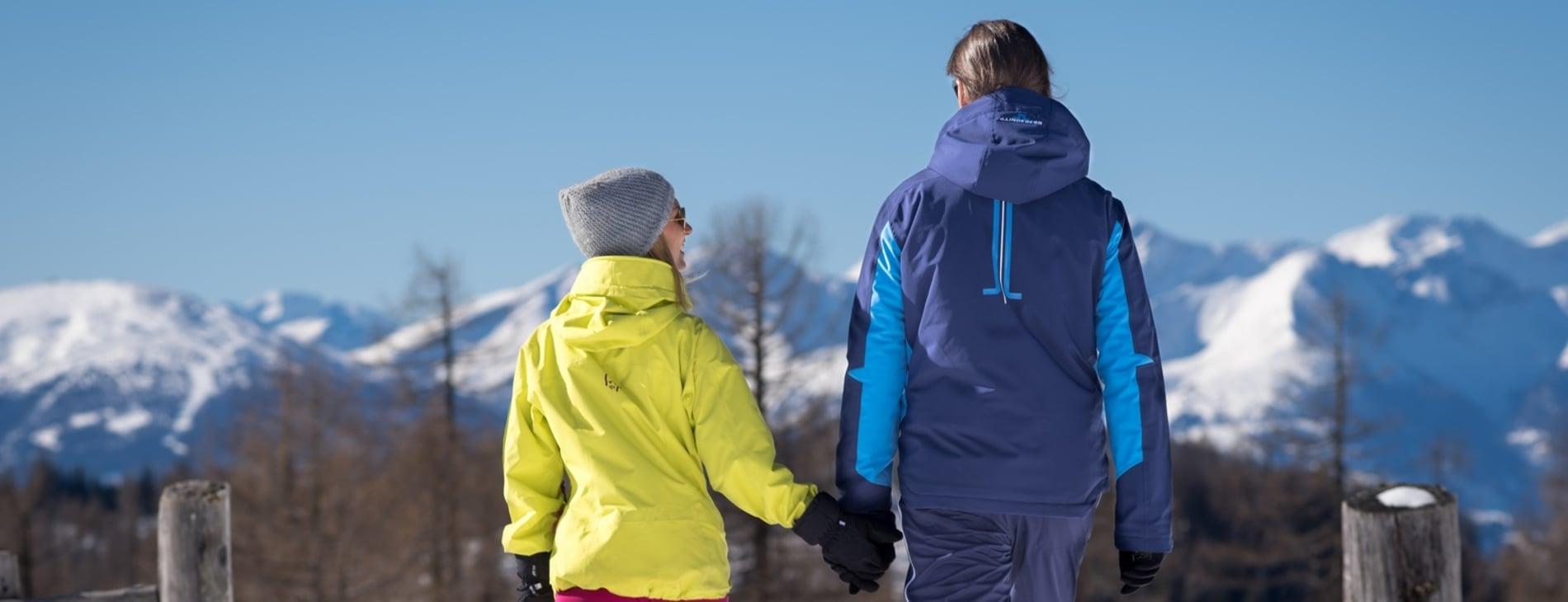 Servizi per le vostre vacanze invernali