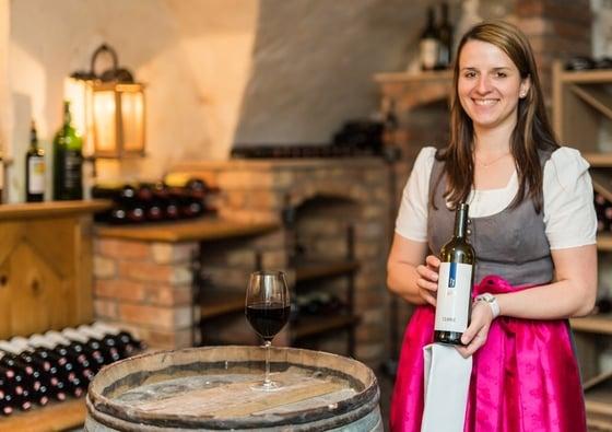 Vollmundiger Weingenuss