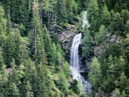 Wirpitschsee, Tiefenbachsee (1.699m, 1.846m) – Weißpriachtal