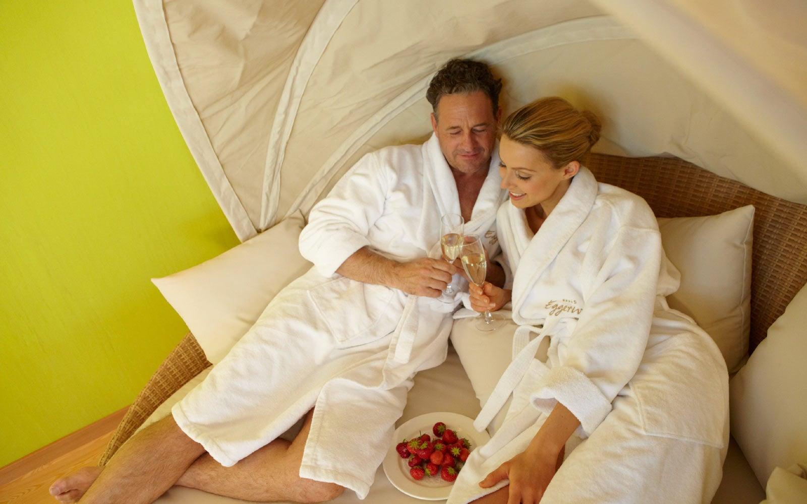 Relaxation for body & spirit
