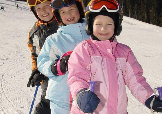 Inverno attivo per tutta la famiglia