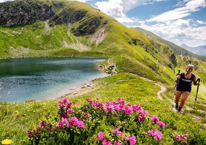 La vostra vacanza trekking a Lungau