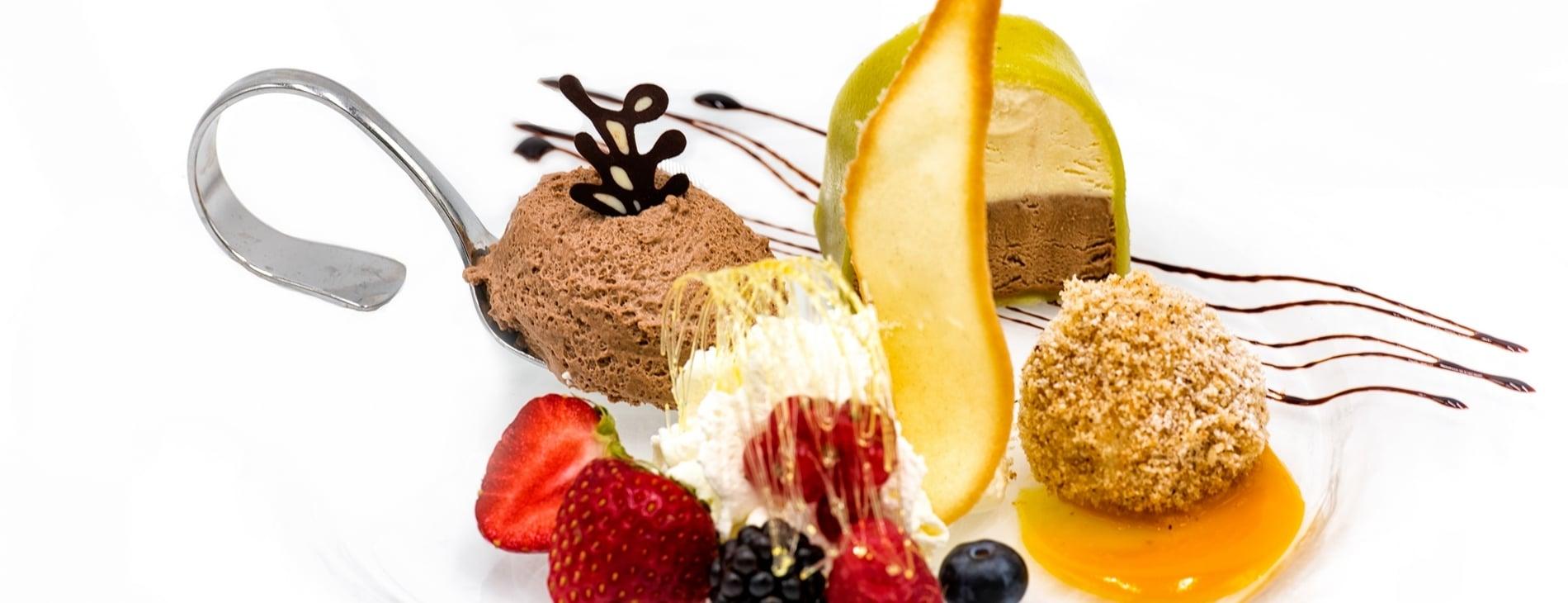 La vostra vacanza gourmet all'insegna del piacere del gusto