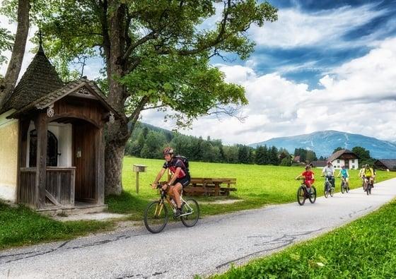Servizi rivolti a ciclisti