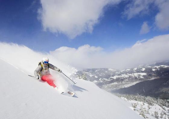 Servizi rivolti agli sport invernali
