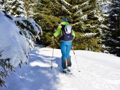 Sci escursionistico nel Lungau – Sport di GRANDE TENDENZA!