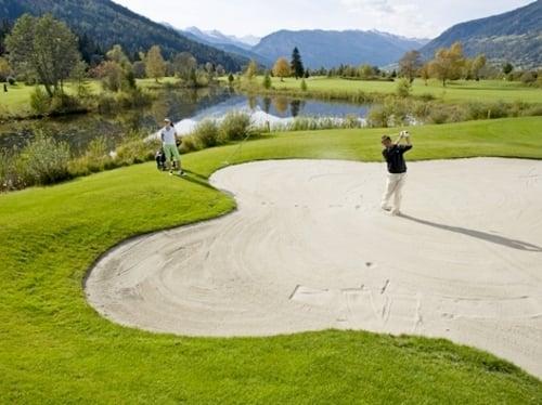 Golf Club Lungau