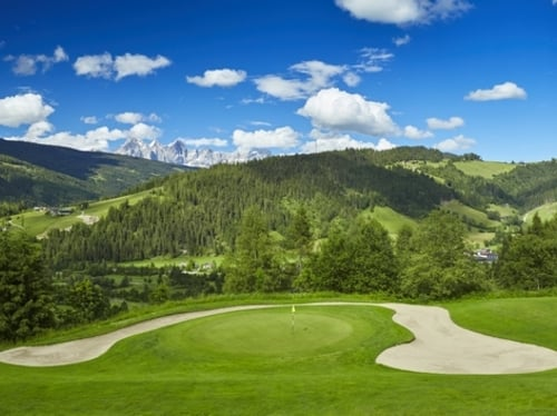 Golf Club Radstadt