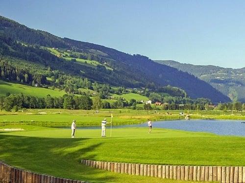 Golf Club Kreischberg