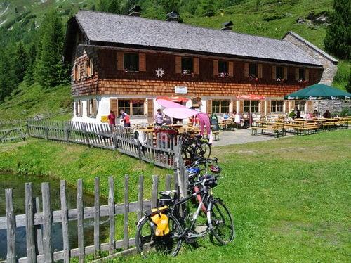 Sticklerhütte