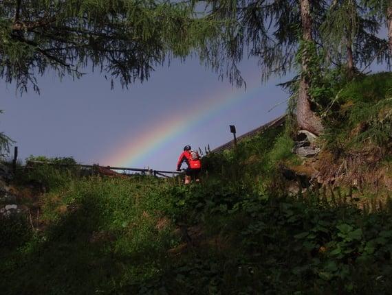 Hinterlahn Route
