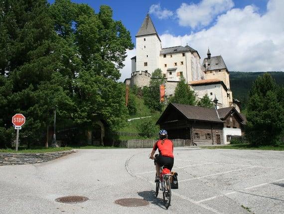 Burgen- und Schlössertour