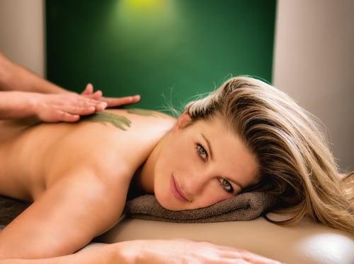 Wellness Baths