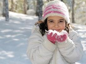 Family Winter holidays