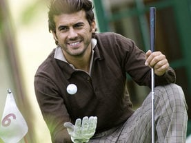 Your golfing hotel