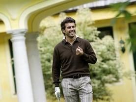 Il vostro golf hotel