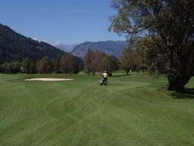 Golfhotel