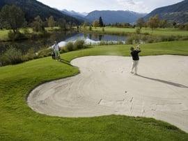 Golf Hotel Eggerwirt