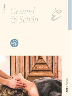 Wellness & beauty folder