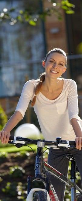 E-Biking
