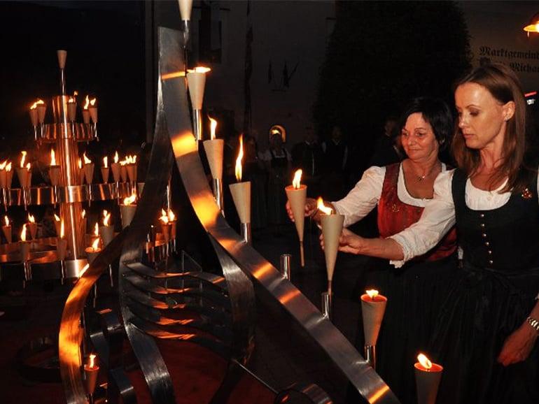 """9. Internationales Chorfestival """"Feuer & Stimme"""""""
