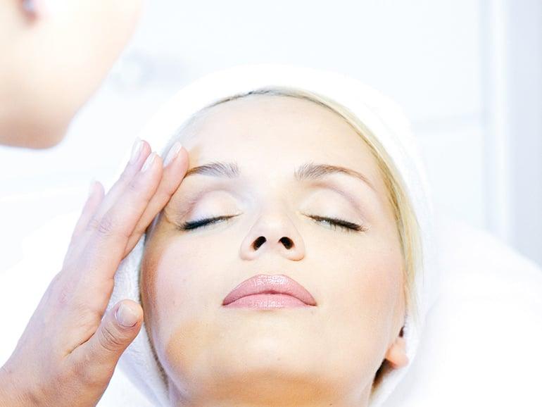 Neue Energie für Ihre Haut