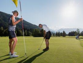 Midweek Golf Special