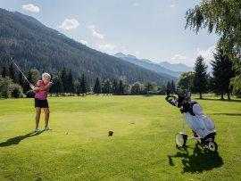 Golfen & Genießen