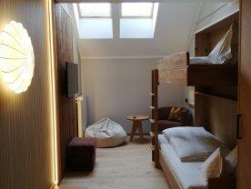 """Family room """"Katschberg"""""""