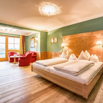 "Family suite ""Mitterberg"""
