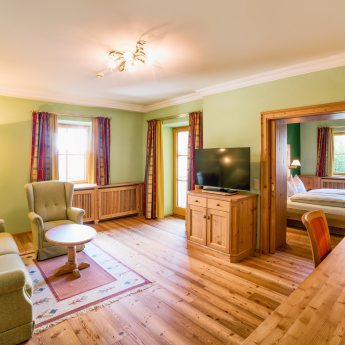 "Family suite ""Martiniberg"""