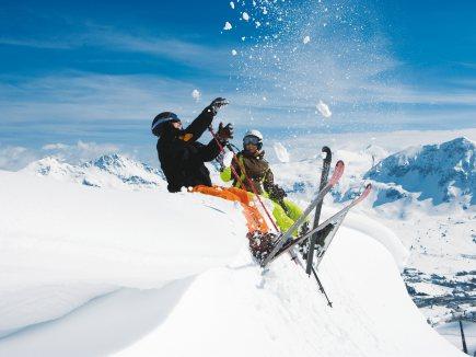 Eggerwirt Ski Fun