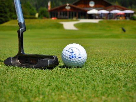 Per i golfisti con handicap - Corso di golf di 3 giorni